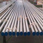 304L Edelstahlrohr ASME SA213 TP304L ASTM A213 TP304L