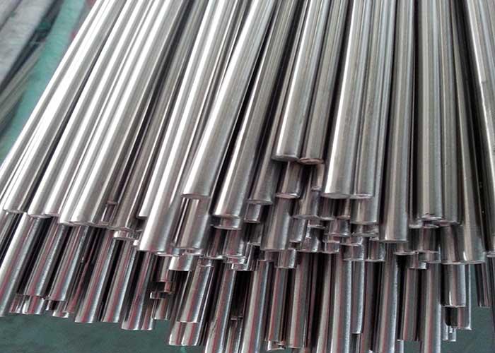 303,317L, 310S, 321, F44, F51, Nitronic 50 Edelstahlstange / -stange