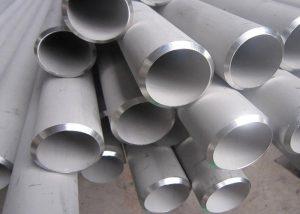 Edelstahlrohr ASTM A213 / ASME SA 213 TP 310S TP 310H TP 310, EN 10216 - 5 1.4845
