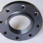 Kohlenstoffstahlflansch ASTM A105