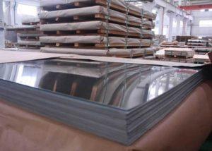 Inconel 601 Blatt N06601 Platte 2.4851
