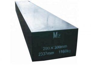 M2 1.3343 SKH51 Rundstahl Werkzeugstahl Hochgeschwindigkeit