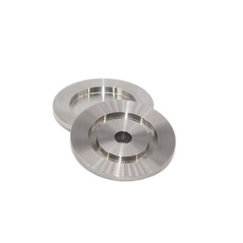 Ss 304 Raised Face Flange Cdfl988