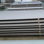 SMO 254 / UNS S31254 Sheets & Plates