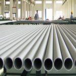 Rohre und Rohre aus Edelstahl 321 / 321H