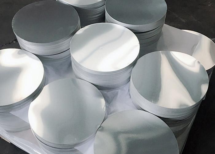 Aluminiumkreis / Scheibe 1050/1060/1070/1100/3003/3005