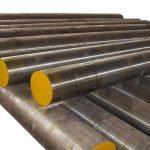 50CrV, SAE1141, SCR440H, 41CR4, SCM420H Stahlrundstange für die Automobilindustrie
