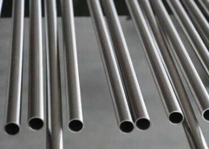 Hastelloy Alloy C22 Rohr / Rohr ASTM B622 ASME SB 622 N06022