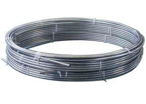 Duplex 2205 2507 Incoloy 825 625 Spiralrohr
