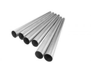 ASTM B167 UNS N06600 Inconel 600 Rohr