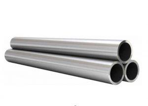 Inconel 718-Röhrchen ASTM B983, B704 / ASME SB983, SB704
