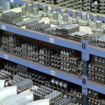 Inconel 625 Krümmerrohrverbindungsstücke aus Nickellegierung