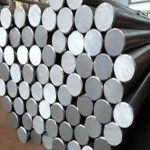 Nickel Alloy 80A / Nimonic 80A Rundstab