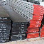 1.2311 Kunststoffformwerkzeug Stahl P20 Stahlplatte